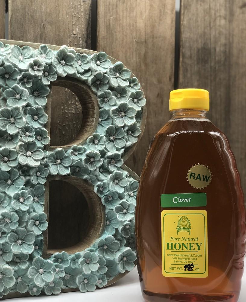 Clover honey 48oz