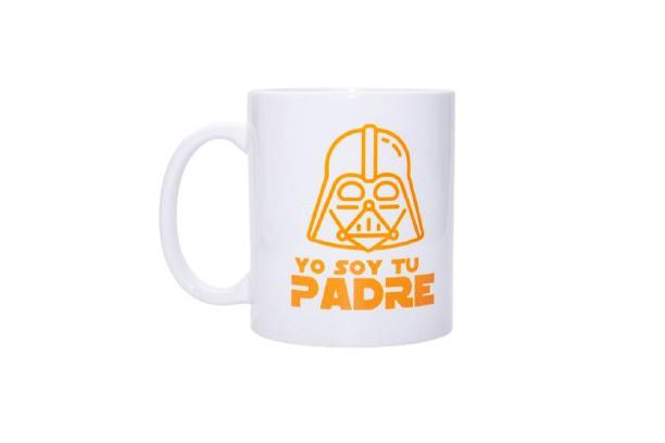Yo soy tu padre tazón
