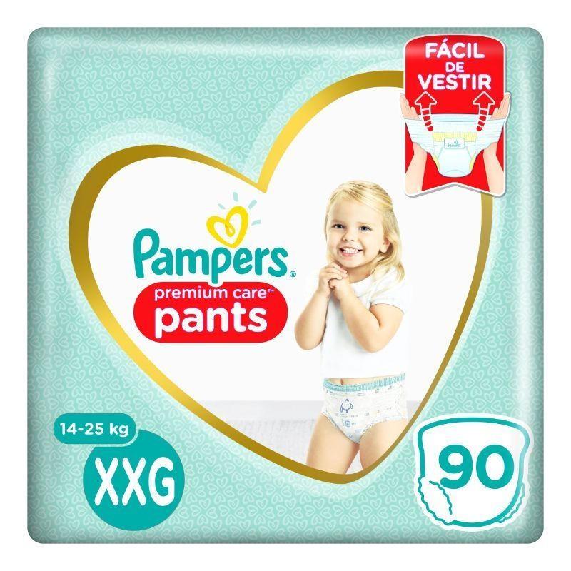 Pants Premium Care XXG