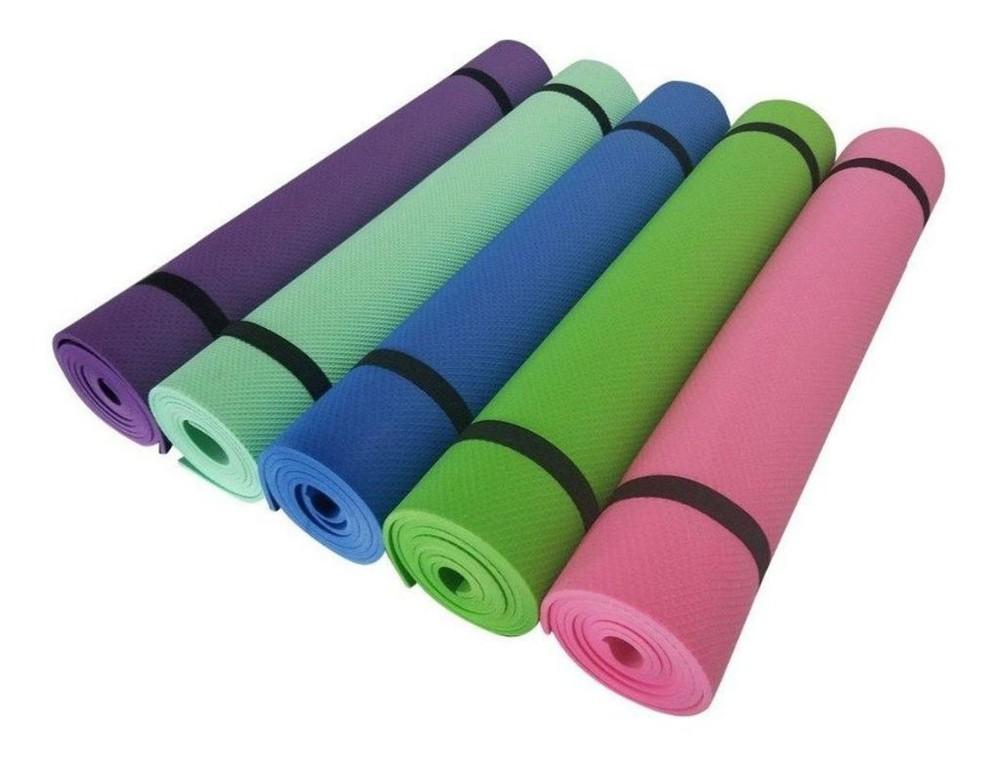 Mat yoga 10mm