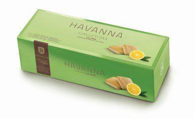 Galletitas de limon caja