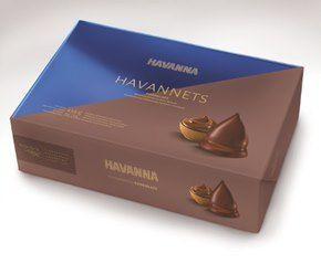 Havannet chocolate Caja 12 un