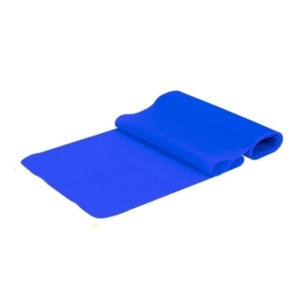 Banda elástica azul