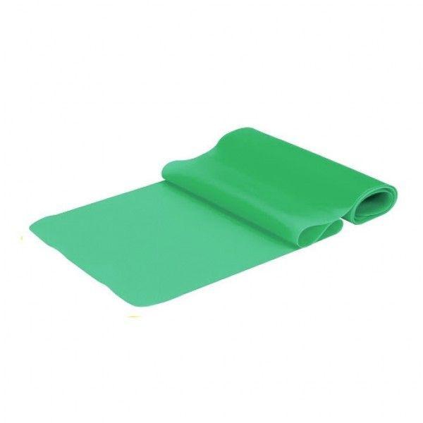Banda elástica verde