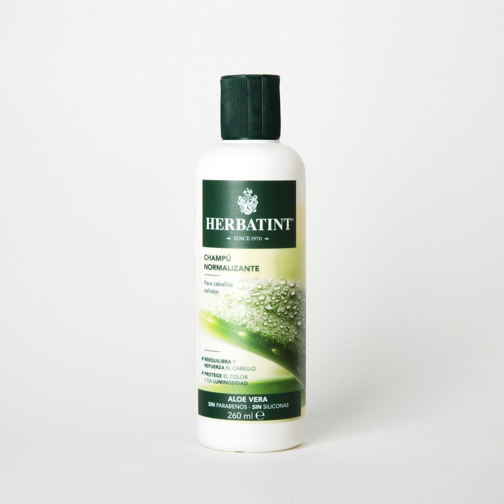 Shampoo 260 ml
