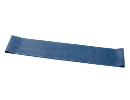 Banda circular azul resistencia suave