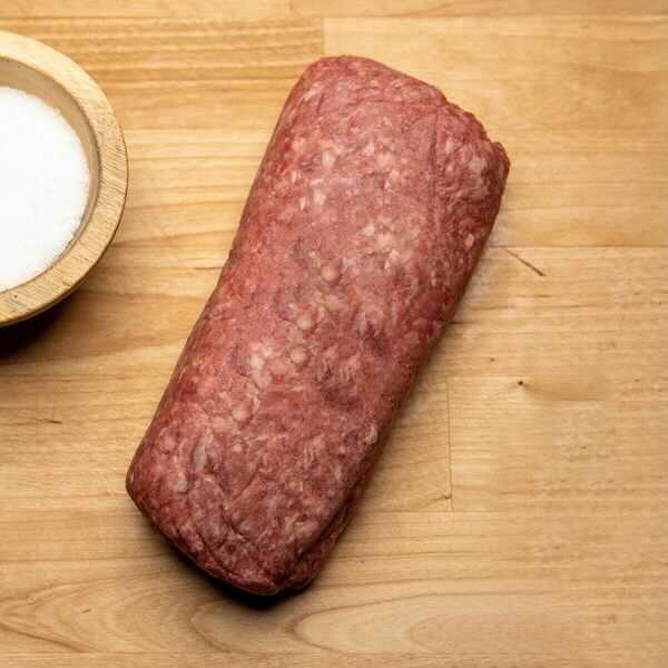 Waygu Ground Beef 16 oz
