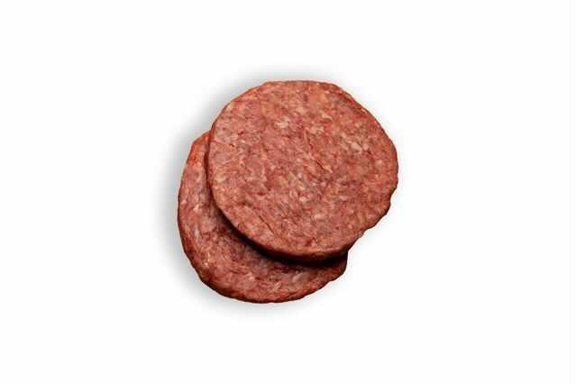 Umami Burgers Two 8 oz patties