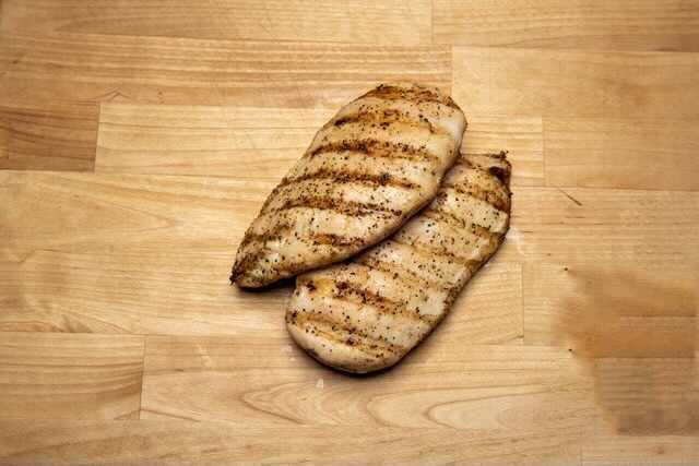 Chicken Breast 1 lb