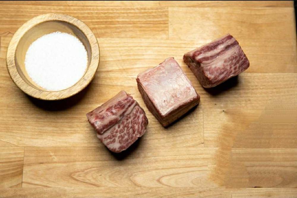 Beef Short Ribs 1 - 1.3 lbs