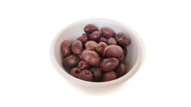 Kalamata olives UN