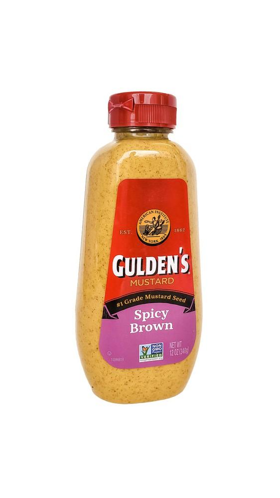 Guldens  mustard 9oz