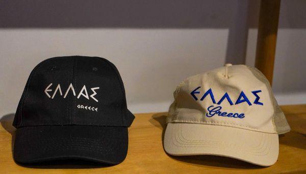Hats - black 1 PC