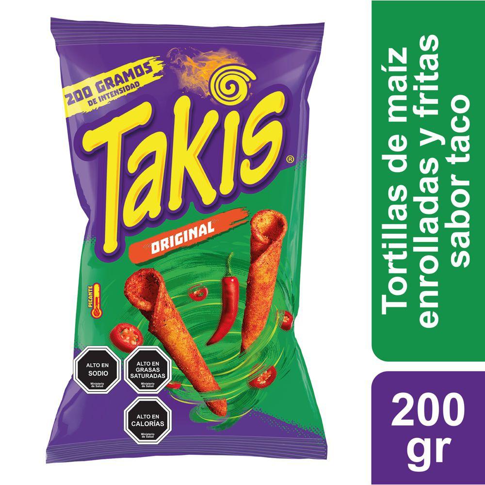 Takis original