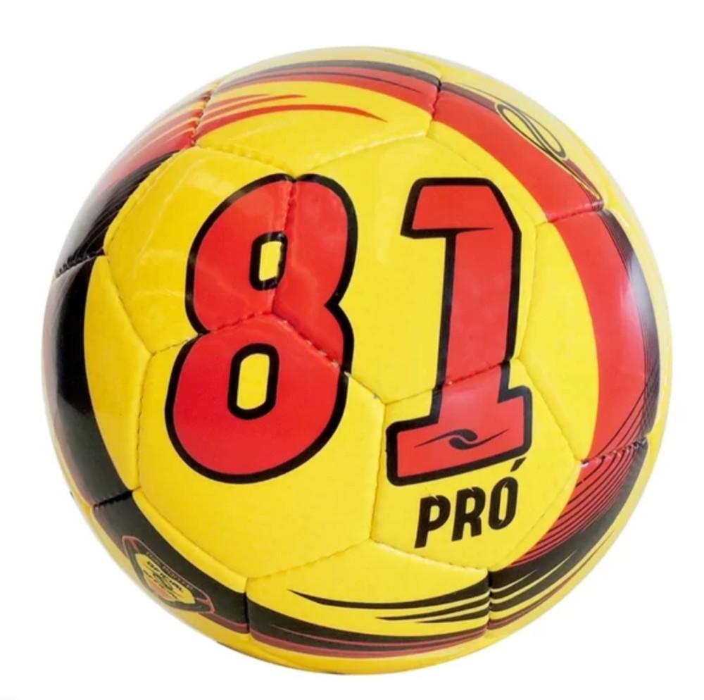 Bola de futebol 81 pro carboline - amarelo