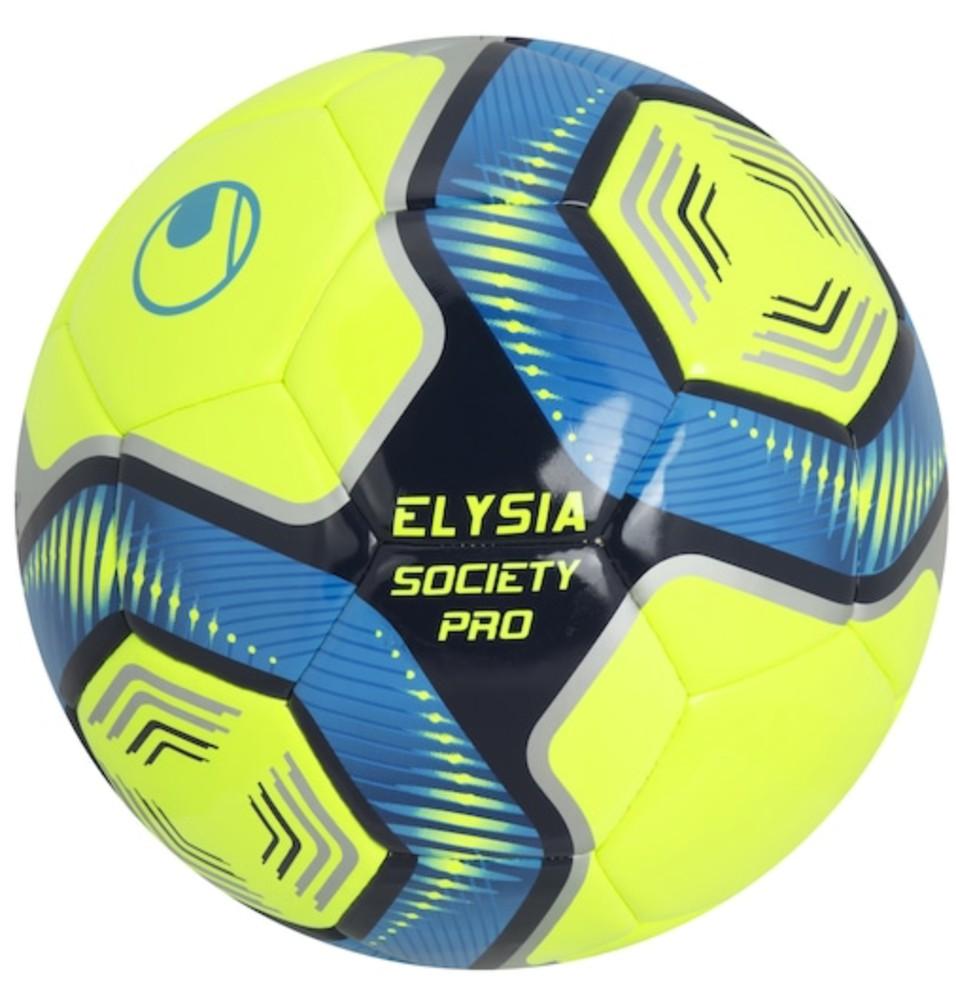 Bola society campeonato francês elysia pro