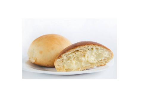 Pão de batata c/requeijão Unidade