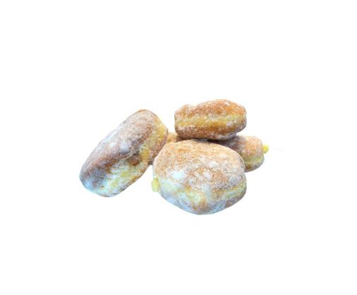 Donut doce de leite Unidade
