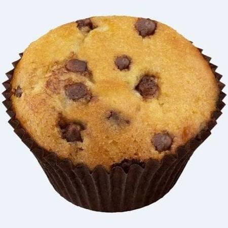 Muffin baunilha Unidade