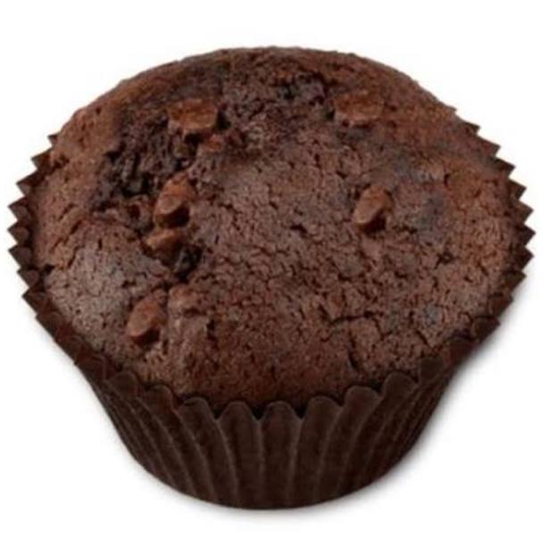 Muffin chocolate Unidade