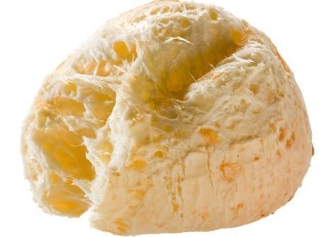 Pão de queijo grande Unidade