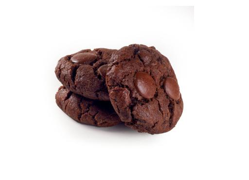 Cookie double dark