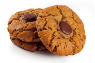 Cookie chocolate ao leite