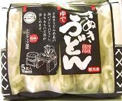 Frozen sanuki yude  udon/ 冷凍 さぬきゆでうどん5食