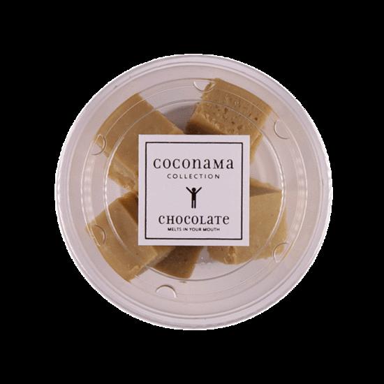 Truffle chocolate - milk teaトリュフチョコ ミルクティ