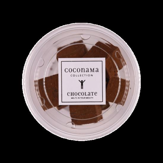 Coconama truffle chocolate - premium milk トリュフチョコ プレミアムミルク