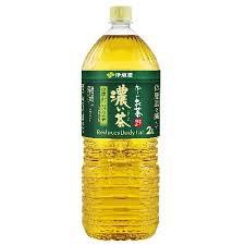 Oi ocha(koi cha) / おーいお茶 濃茶