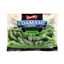 Edamame / 枝豆