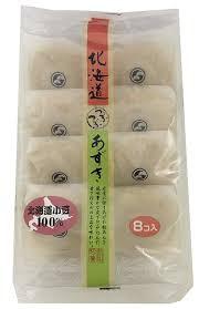 Hokkaido red bean wafers /北海道あずき