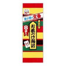 Ochazuke nori / お茶漬け海苔