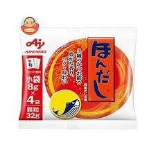 Hondashi soup base