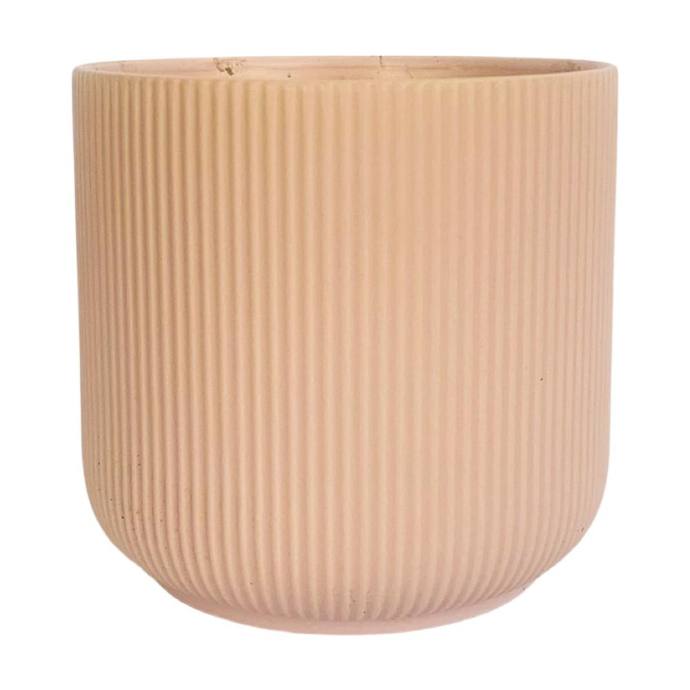 Macetero palo rosa 13x13 cm