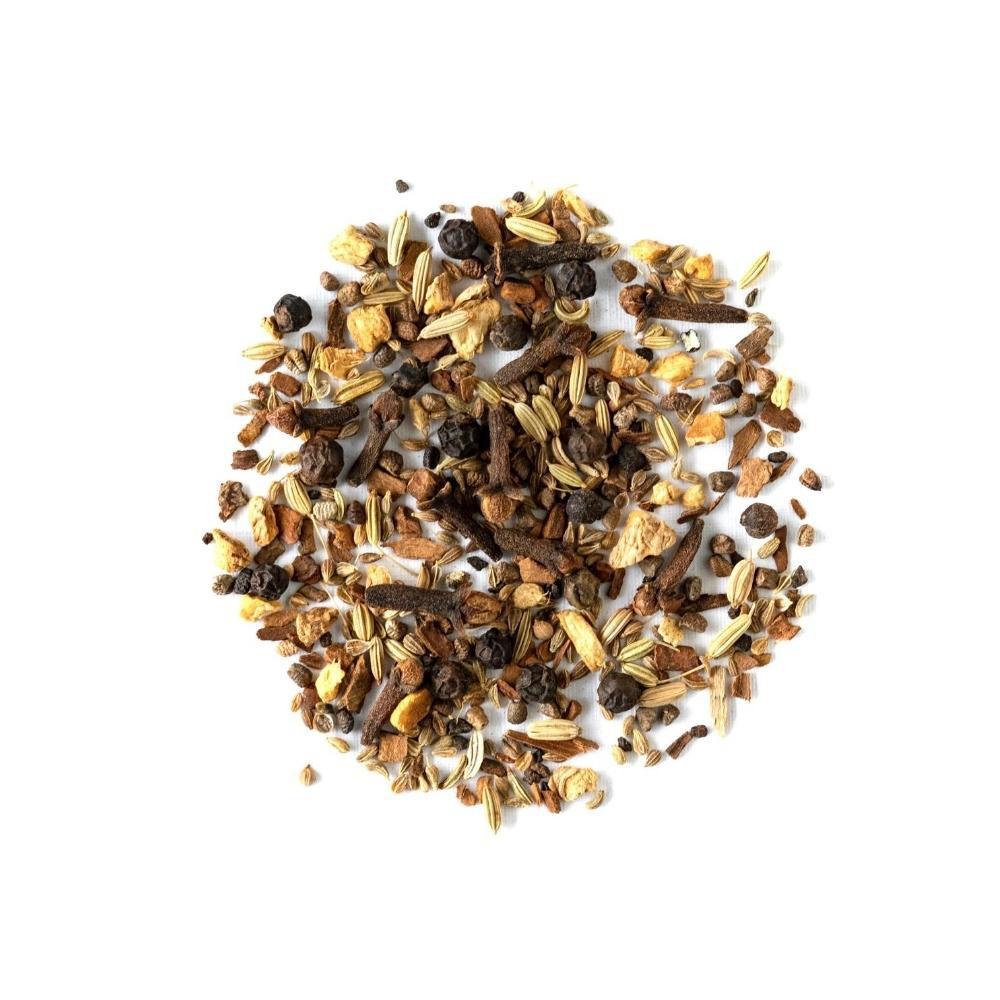 Infusión chai herbal Lata 50g/25 tazas 200ml