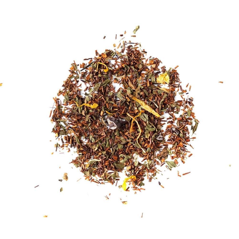 Infusión choco menta Kraft compostable 30g/15 tazas 200ml