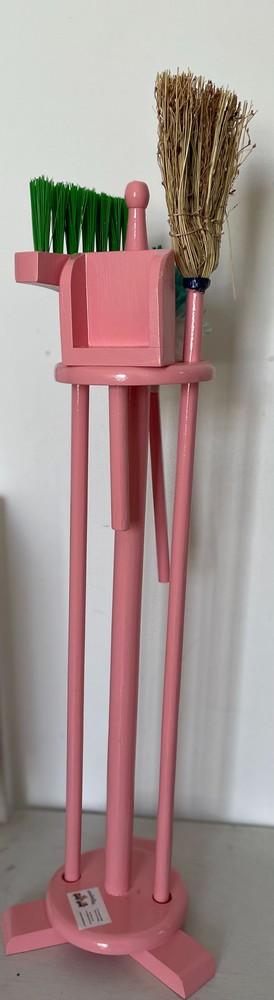 Kit aseo rosado