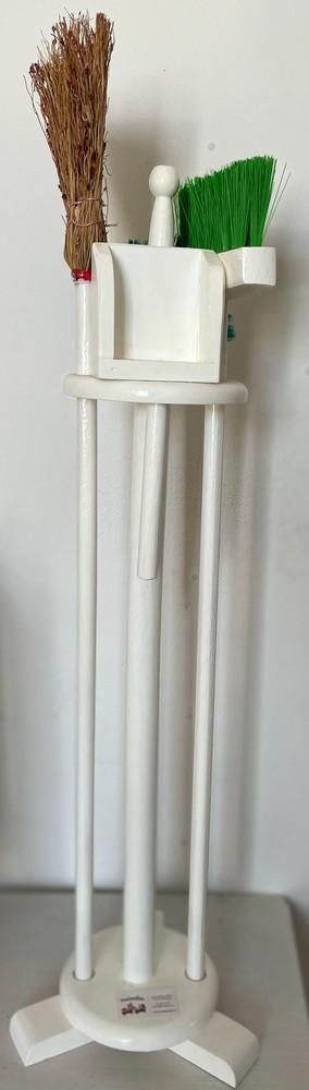Kit aseo blanco