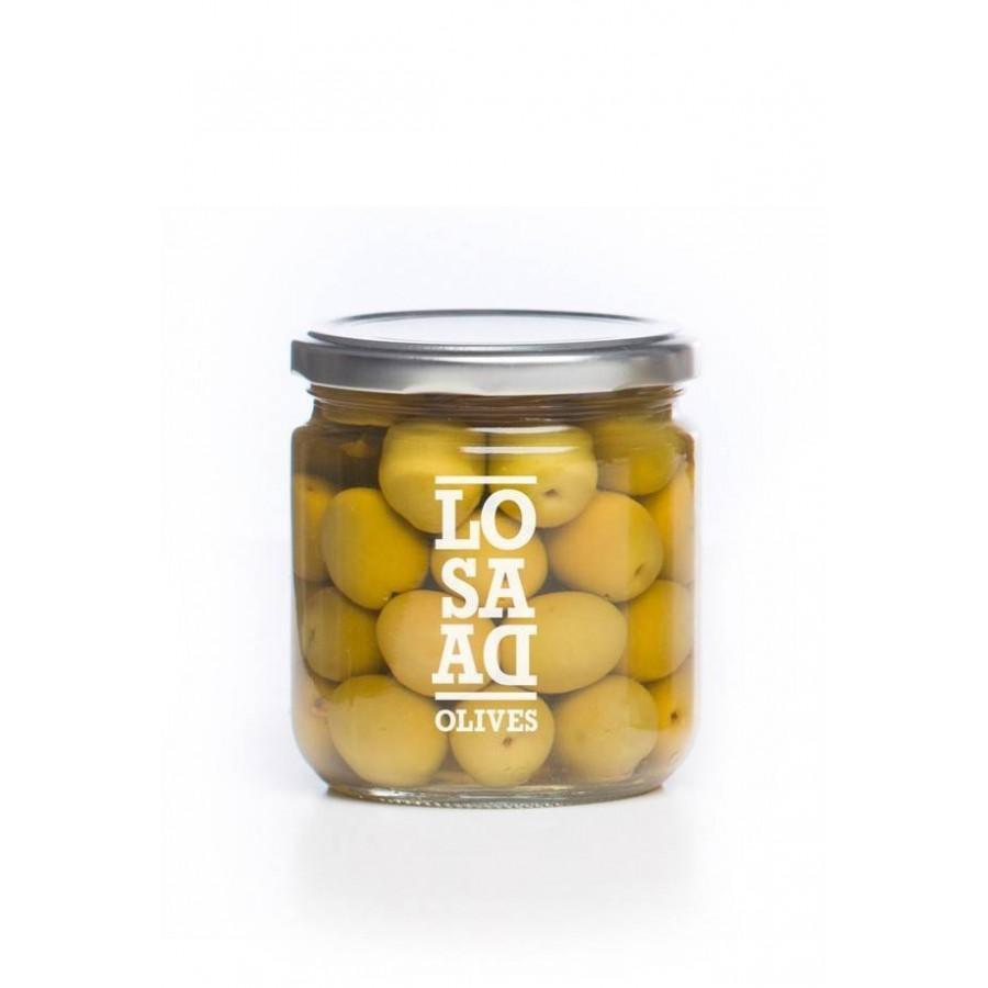 Manzanilla olives 12oz