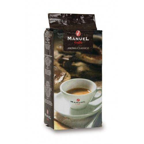 Aroma classico café molido Bolsa de 250 g