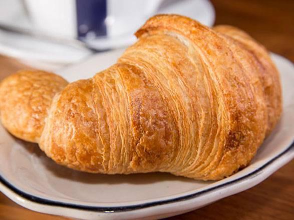 Plain Croissant (Ready to Eat) 1 pc