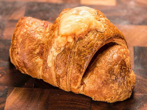 Ham & Cheese Croissant (Ready to Eat) 1 pc