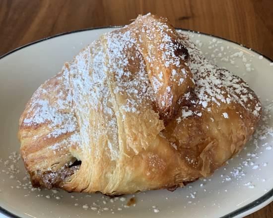 Dulce de Leche Croissant (Ready to Eat) 1 pc