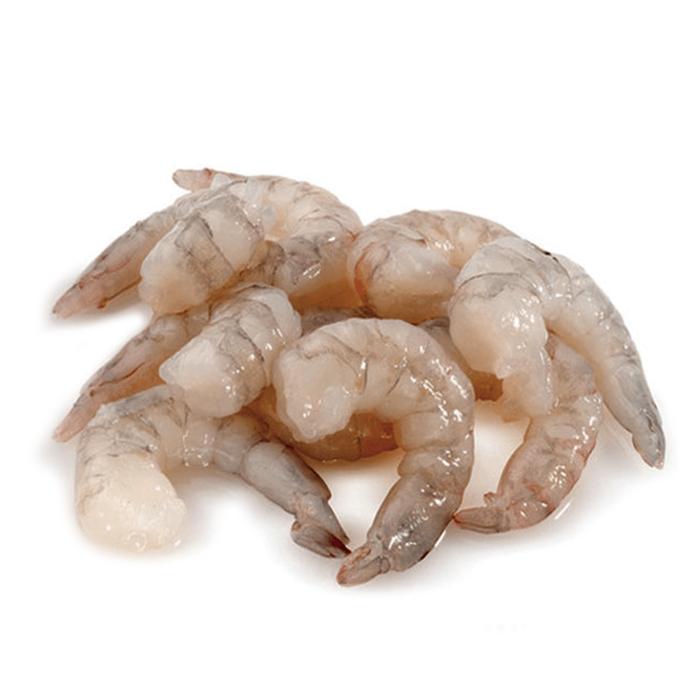 Camarón crudo pelado desvenado 36-40 Bolsa 1 Kg