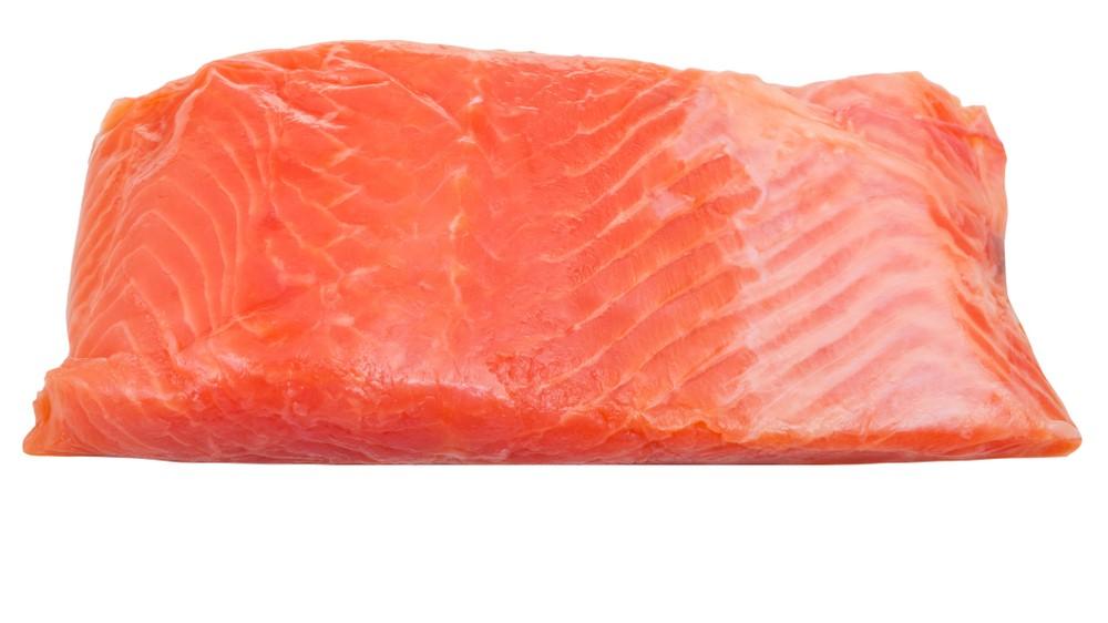 Porción de trucha s/piel Piezas de 220 a 260 g.