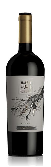 Massal 1945 Carmenere Botella 750 ml