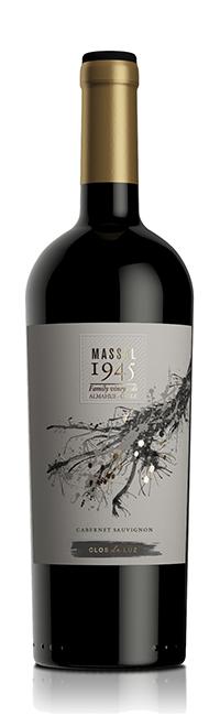 MASSAL 1945 CS Botella 750ml