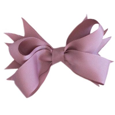 Gancho palo rosa 10 cm